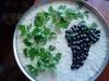 Заливное Виноград